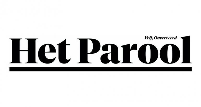 Het Parool – Recensie Druk! van NPO3 met Mascha Mooy