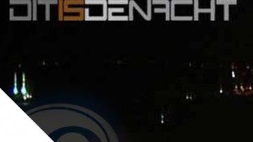 Mascha te gast bij het NPO1 radioprogramma 'Dit is de nacht'